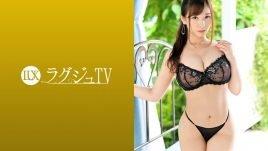ラグジュTV 1143