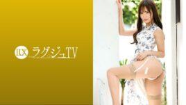 ラグジュTV 1447