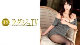 ラグジュTV 483