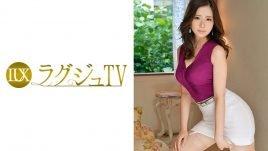ラグジュTV 802